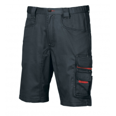 PANTALONE - BERMUDA DA LAVORO U-POWER PARTY DEEP BLUE UPOWER