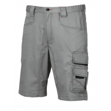 PANTALONE - BERMUDA DA LAVORO U-POWER PARTY STONE GREY UPOWER