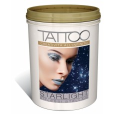 PITTURA DECORATIVA TATTOO STARLIGHT - VIP J COLORS 1LT