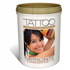 TATTOO IMPRONTE - FONDO MID - BASE BB - VIP J COLORS