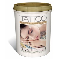 PITTURA DECORATIVA TATTOO TAHITI - VIP J COLORS - 1 LT