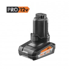 BATTERIA AEG L1260 ORIGINALE PRO LITHIUM ION 12V 6 Ah