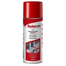 SBLOCCANTE SPRAY RAPIDO A BASE MoS2 FISCHER FTC - MF 400ml