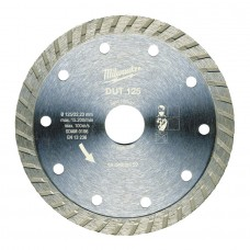 DISCO DA TAGLIO DIAMANTATO 230mm - MILWAUKEE DUT 230 - 4932 451 327