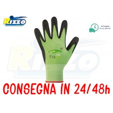 GUANTI IN NYLON BIO TOUCH ONE IN FIBRA NATURALE DI BAMBOO - VEGA BIOTOUCH