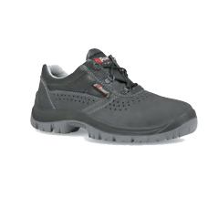 SCARPA ANTINFORTUNISTICA HALTEK U POWER REBEL S3 SRC PUNTA