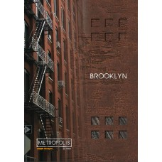 EFFETTO DECORATIVO BROOKLYN - PITTURA IVAS METROPOLIS